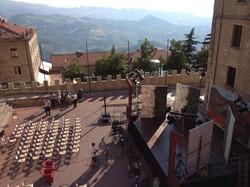 San Marino Venue