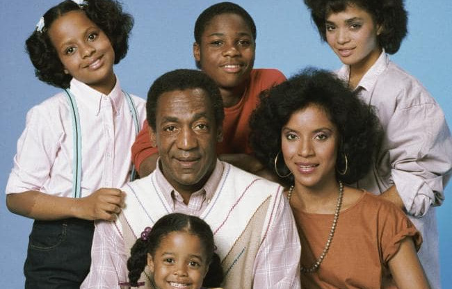 CLIFF HUXTABLE GOES TO PRISON
