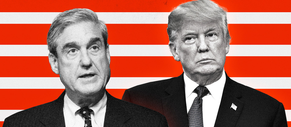 THE MUELLER REPORT IS OUT...WHAT NOW?