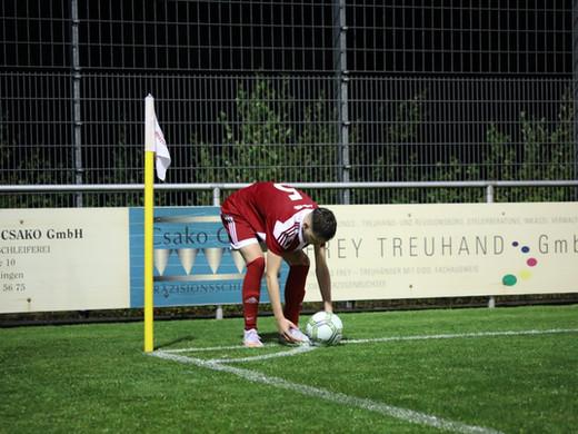 Torloses Unentschieden im Stadion Hard