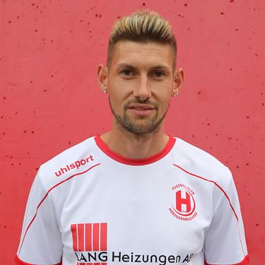 Sandro Röthlisberger