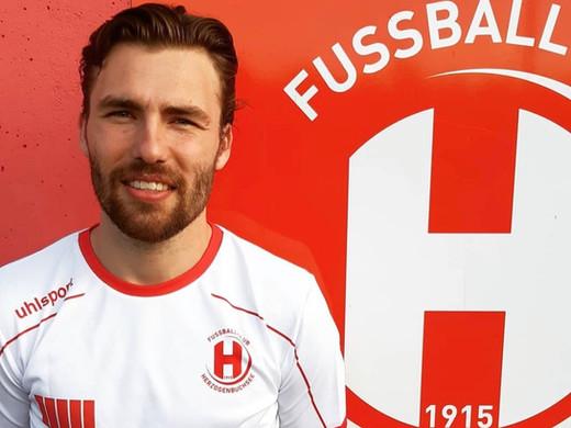 Lukas Hapal wechselt zum FC Herzogenbuchsee