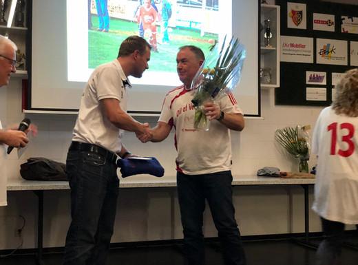 Sportpreis 2019 der Gemeinde Herzogenbuchsee