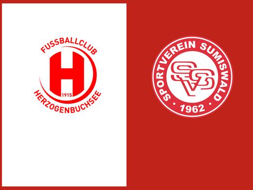 Es geht wieder los: Auftakt im Berner Cup gegen Sumiswald