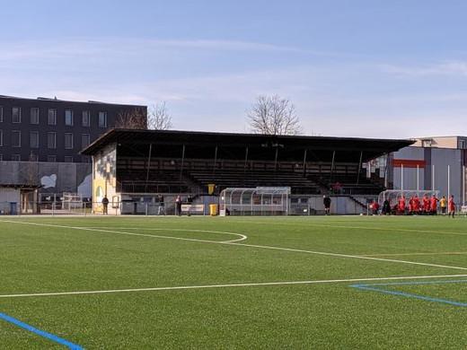 Auswärtsspiel der 1. Mannschaft in Burgdorf verschoben