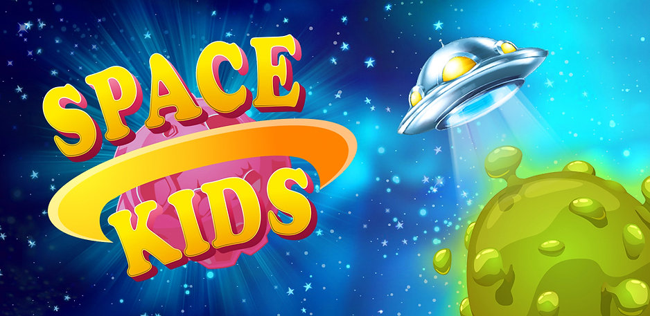 SPACE KIDS AR
