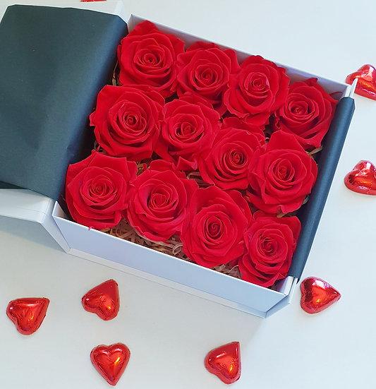 Everlasting Love Gift Box