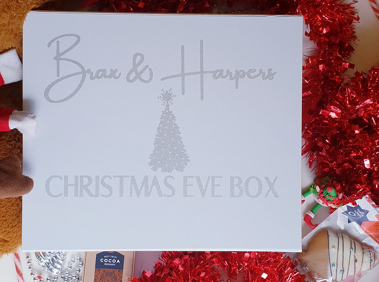 Luxe Christmas Eve Box🎄