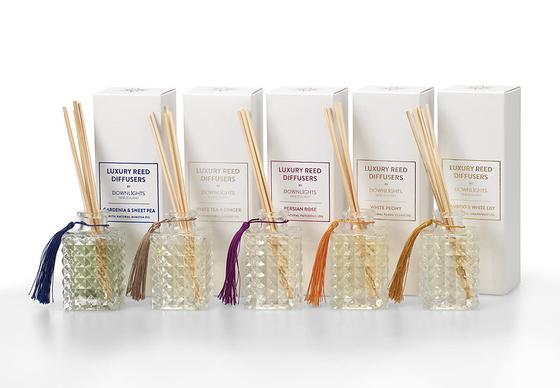 Reed Diffusers, Downlights 💓