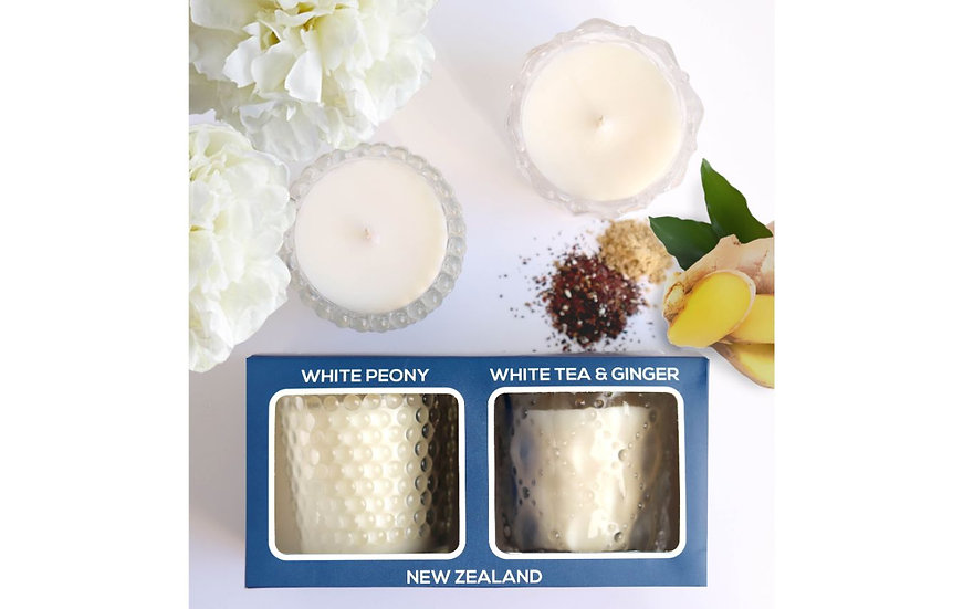 Mini Candle Gift Set by Downlights