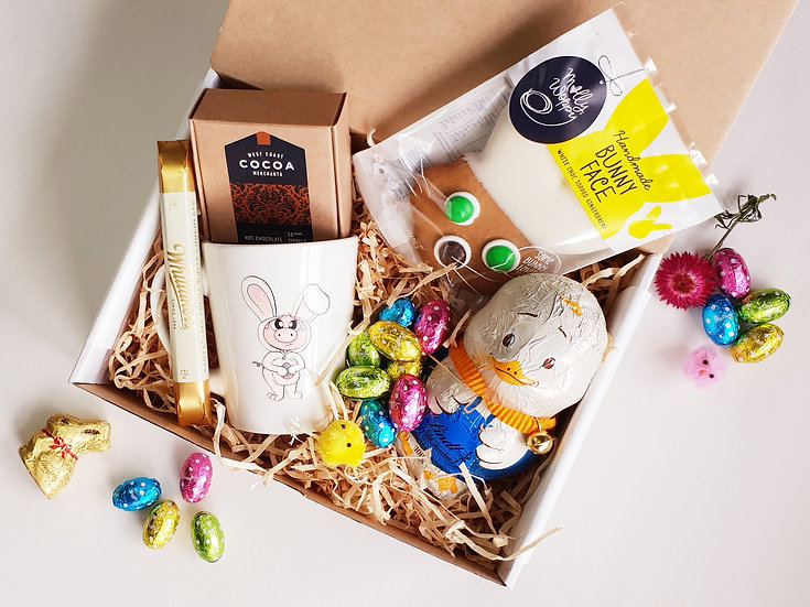 Bunny mates giftbox.