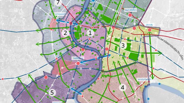 โครงการกรุงเทพฯ 250 ระยะที่ 1 (Bangkok250 Phase 1)