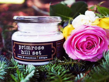 Introducing... Primrose Hill Set