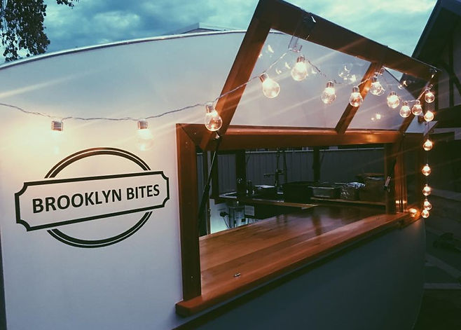 POSH markets 2018 Brooklyn Bites food truck