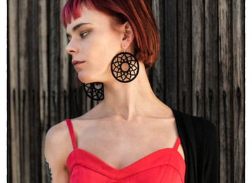 Introducing.... EarArt by Renate
