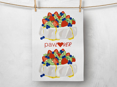 PavLover