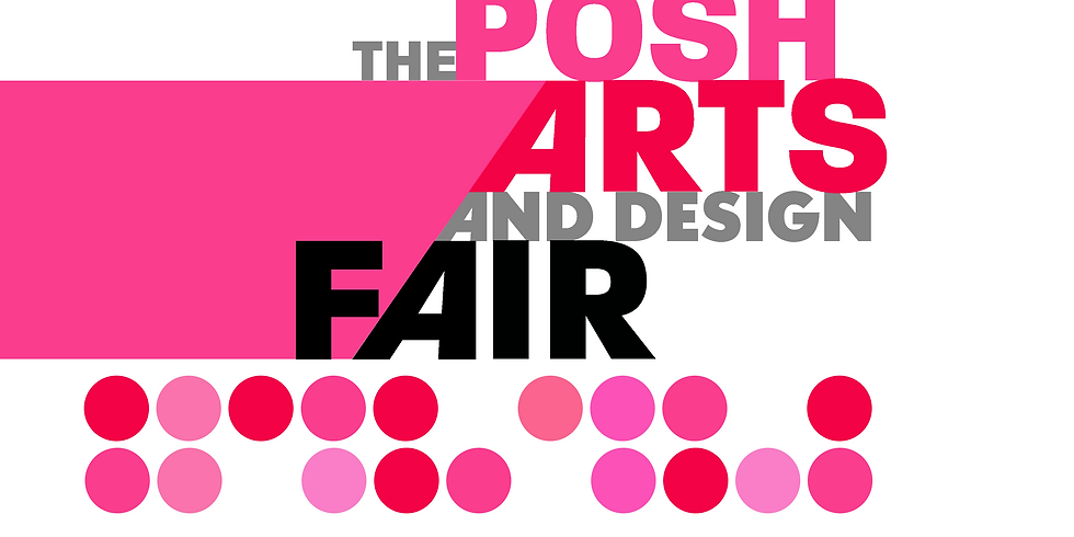 POSH Arts and Design FAIR