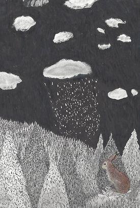 A Bunny Watches the Rain.jpg