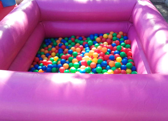 Ball Pit - Hire