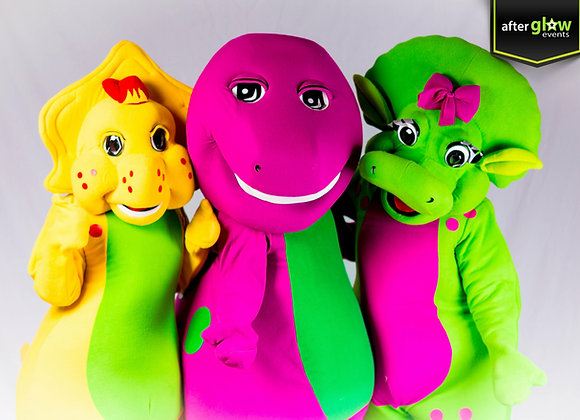 The Barney & Friends Show