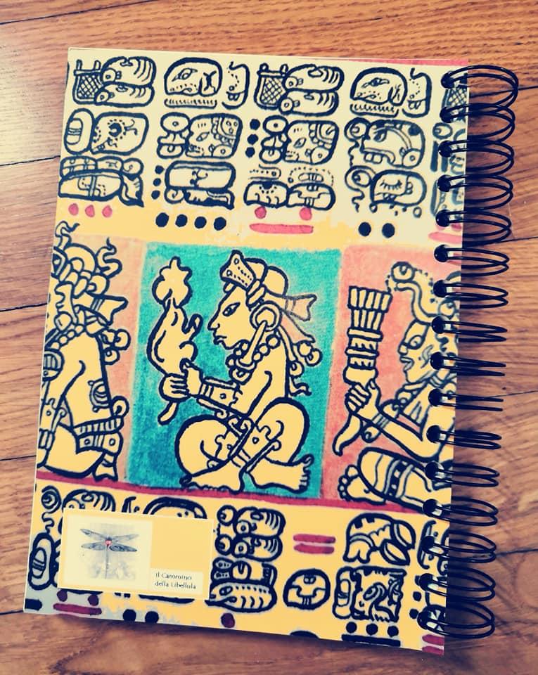 agenda maya cholq'ij 2020 4