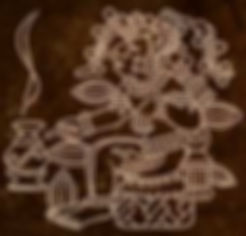 Sacro Cacao Maya. Rituali.