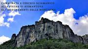 Camminata e Cerchio Sciamanico alla Pietra di Bismantova. Sabato 26 giugno, ore 20.00
