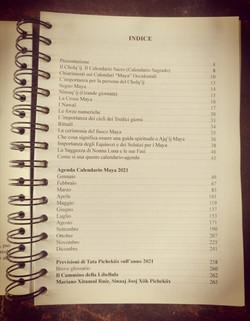 libro calendario maya 2021 5