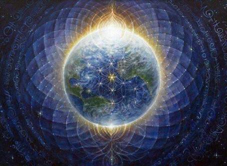 Cammino verso l'Equinozio d'Autunno del 22 settembre 2020