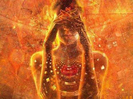 Il Fiorire del Pensiero Nuovo. Il Chipi Kakulja, il raggio della creazione. Incontri individuali.