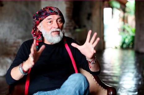 """La spiritualità di questi tempi ha un nome: """"azione"""". Carlos Barrios"""