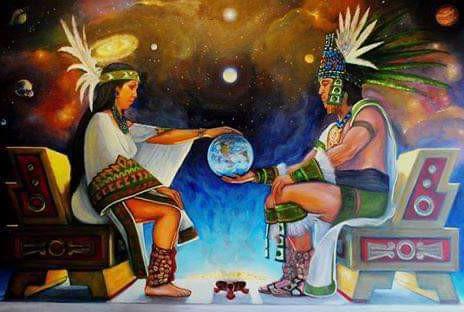 27 Maggio 2020. Ciclo dei tredici giorni. Il Fiorire dell'energia femminile. Medicina di Madre Terra