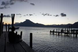 lago atitlan viaggio maya guatemala 2020