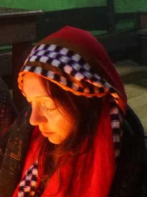 Jenny Roncaglia Guida Spirituale Maya