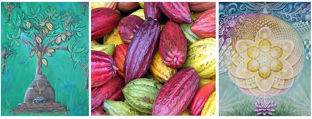 Sacro Cacao Maya