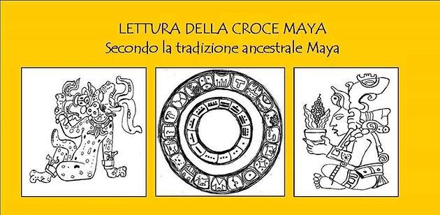 Calendario Maya Nascita.Lettura Della Croce Maya E Degli Ukux Consulti Individuali
