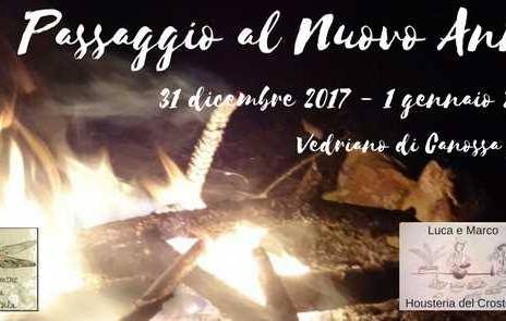 Passaggio al Nuovo Anno del calendario Gregoriano con cerimonia del fuoco Maya