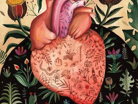 3 agosto 2018.                                             Jun Batz, il seme d'amore nelle nostr