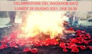 Cerimonia del Fuoco Maya per il WAQXAKIB BATZ. Il Rinnovamento del Ciclo Annuale Energetico Maya.