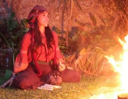 Rituale di Purificazione Energetica con Adriana Rojas, sacerdotessa e sciamana Maya, domenica 4 marz