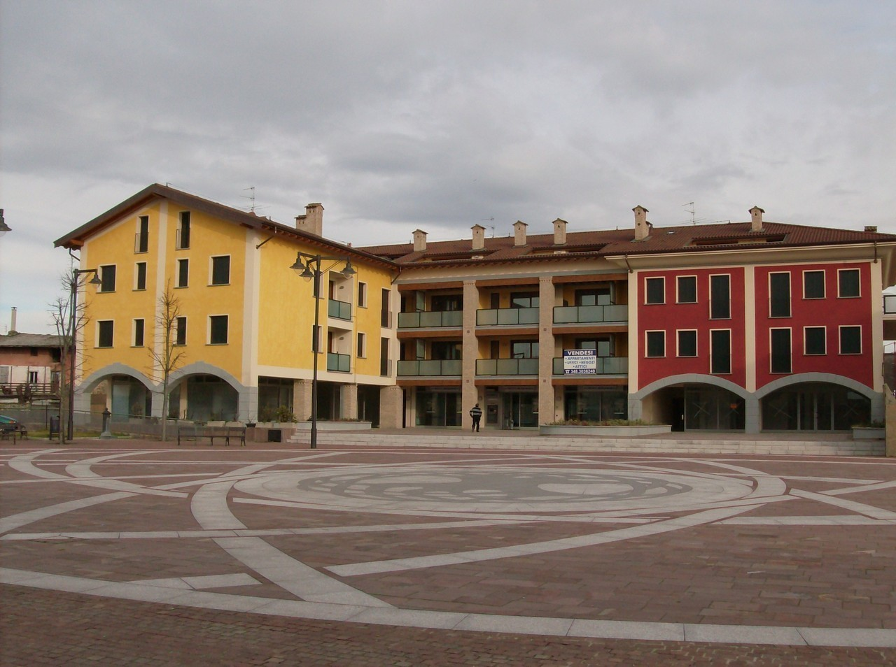 Condominio la Piazza