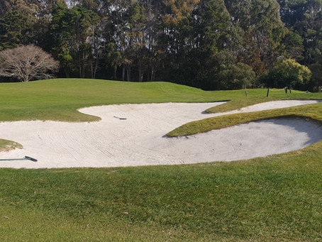 Better Billy Bunkers - Puddicombe Golf is now the Exclusive Distributer in New Zealand