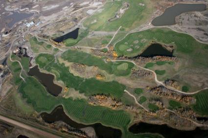 Coal Creek Golf Club
