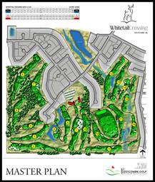Whitetail Crossing Golf Club, AB