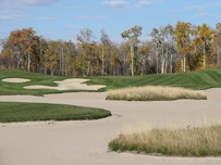 Whitetail Crossing Golf Club, AB