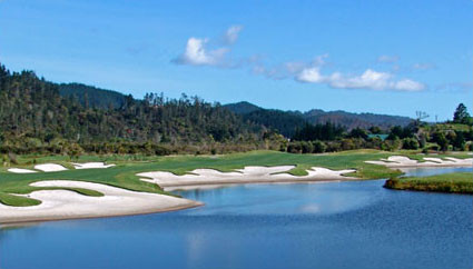 Pauanui Lakes Resort