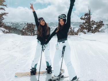 After-ski