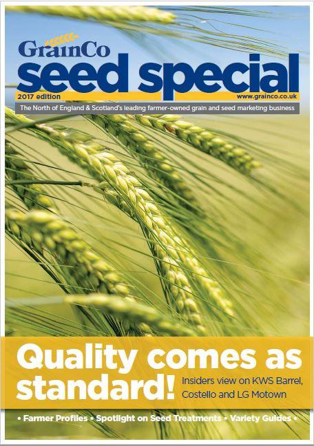 GrainCo Seed Special 2017 Edition