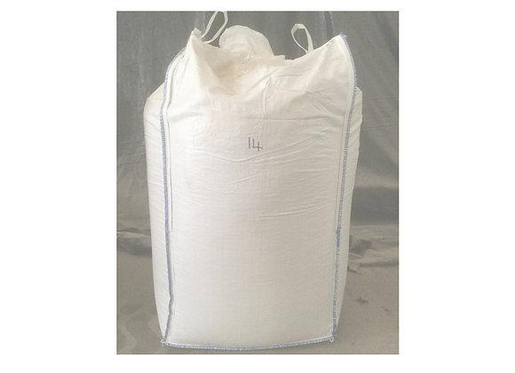 5% VAT 1150kg Bulk Bag Wood Pellets FORKLIFT OFFLOAD ONLY IMMEDIATE DISPATCH