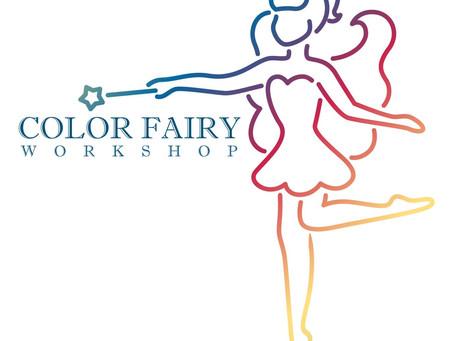 Color Fairy Workshop